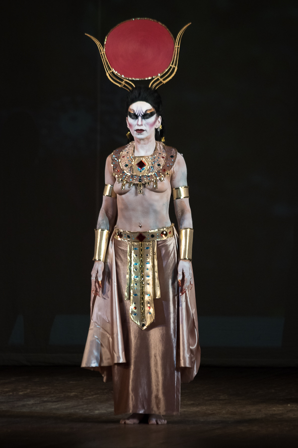 Ancestor of the Vampires Ancient Egypt