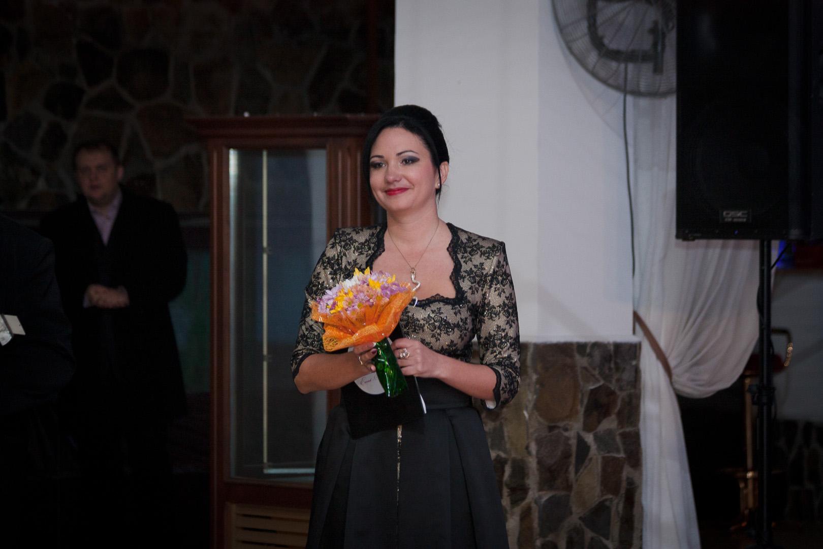 Шоу-показ Odessa fashion wave 2014