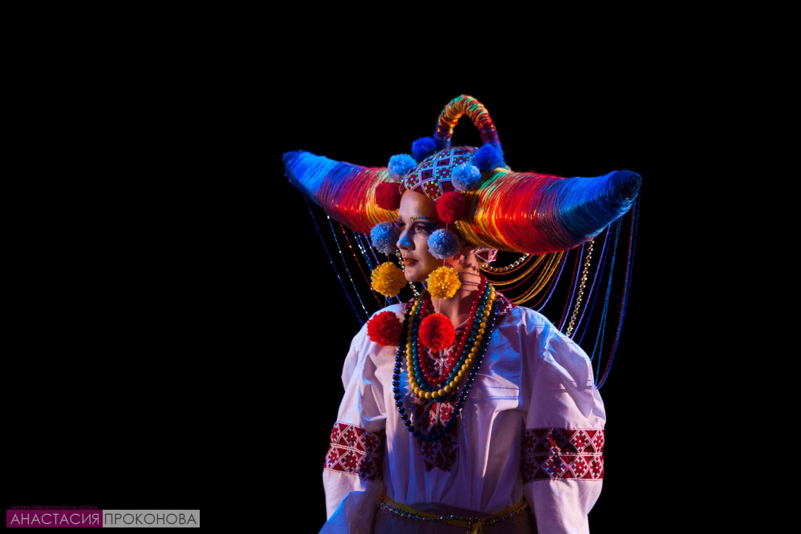 Языческая богиня Мокошь