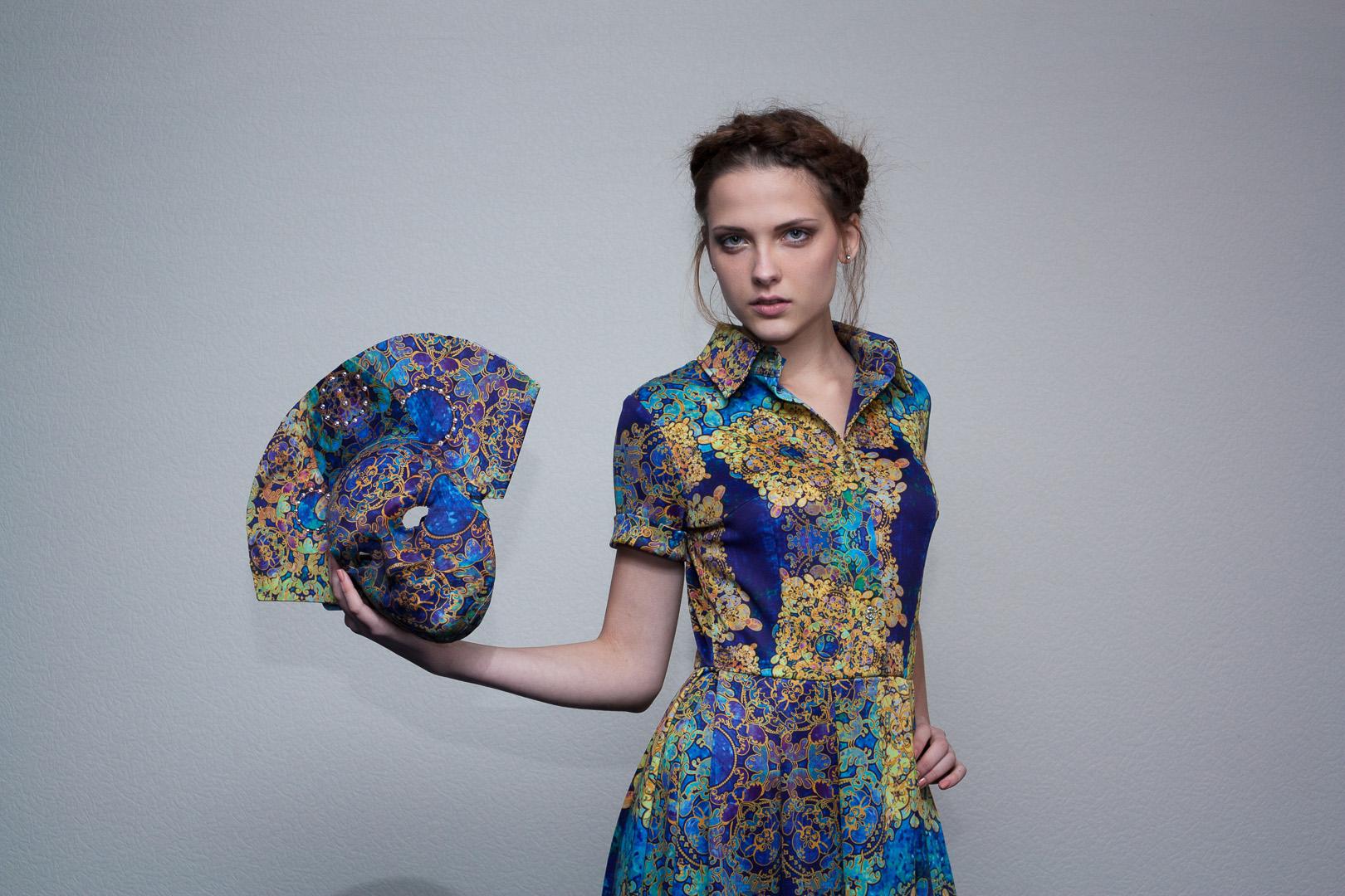 Шоу-показ Odessa fashion wave.2014